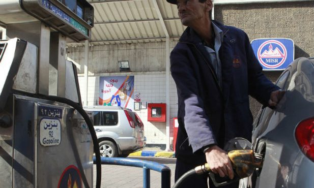 Egypt to Stop Energy Allocations in 5 Years