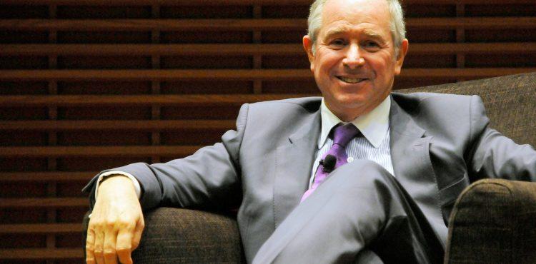 Blackstone CEO: Oil Price Slump Creates Opportunities Elsewhere