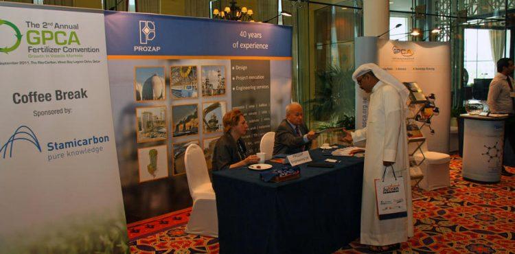 GPCA Survey: R&D Shift in Gulf Petrochem Strategy