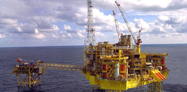 Total Selling Midstream Assets in the North Sea