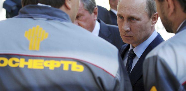 Rosneft Ending Contract for West Navigator Drillship