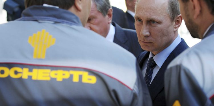 Russia's Rosneft Dismisses OPEC as Regulator