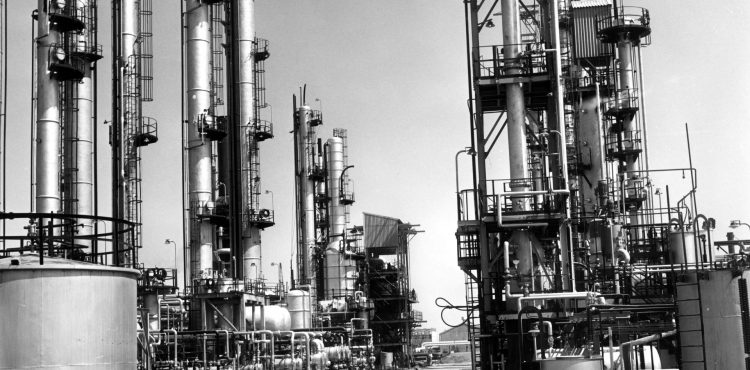 South Africa's Sasol Implements Saving Scheme due to Volatile Oil Market