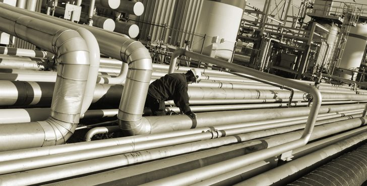 Egypt's Unrealized Potential: Underused Refineries