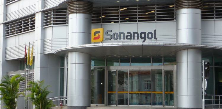 Italy's ENI and Angola's Sonangol to Develop Gas Fields