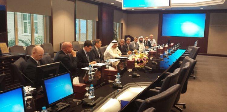 BP, Chevron, Total, Shell Up for Planned Kuwait Tender