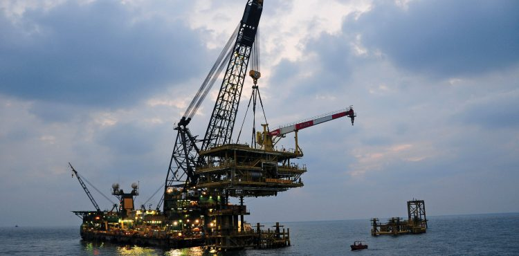 McDermott in Brownfield Offshore Project with Aramco