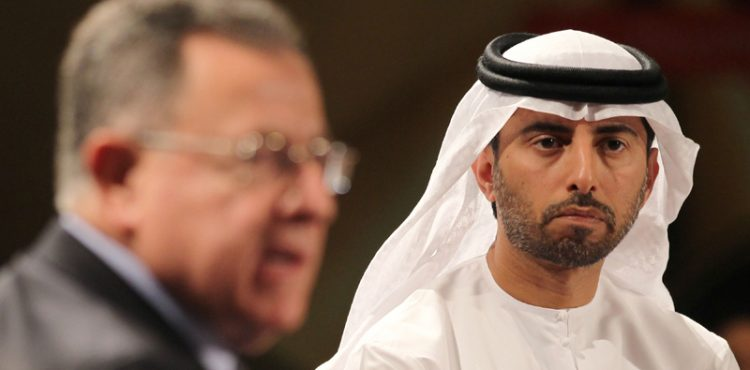 Abu Dhabi Renewable Targets Not Deterred by Oil Prices