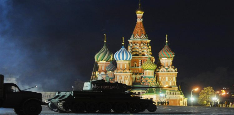 Russia in Flurry of Talks with Saudi, OPEC, Latin American Producers