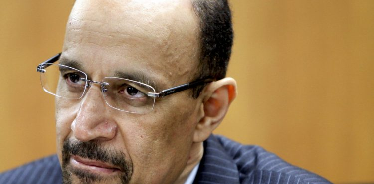 Aramco Official Becomes New Saudi Health Minister