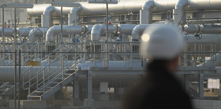 Ukraine Seeking Energy Cooperation with Iran