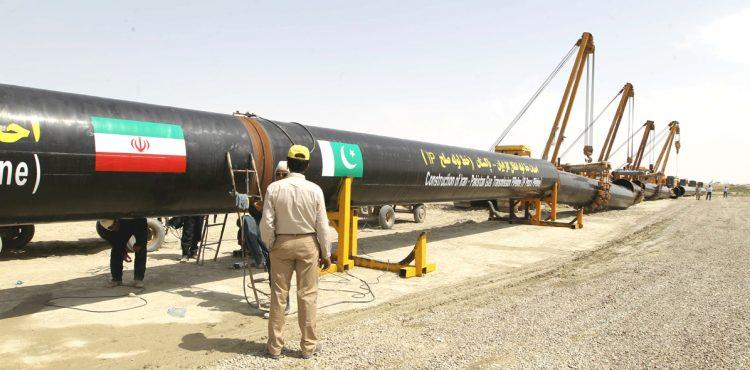 China's Peace Pipeline to Carry Iran Gas Across Pakistan