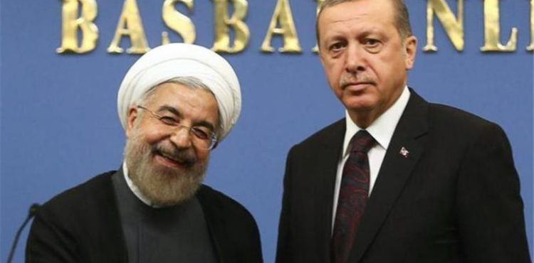 Iran: Turkey Eager to Buy More Gas, Happy with Sanctions Deal