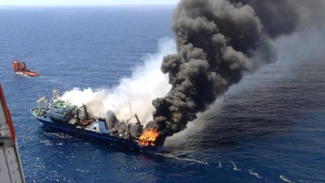 Spain Activates Alert as Oil Spill Threatens Canary Islands