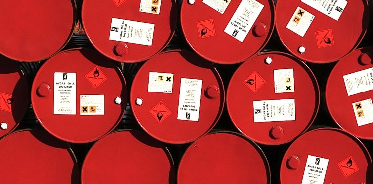 Tehran in Talks with Beijing to Increase Oil Sales