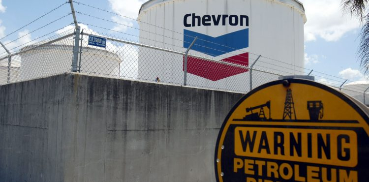 Chevron, Hokkaido Gas Sign LNG Agreement
