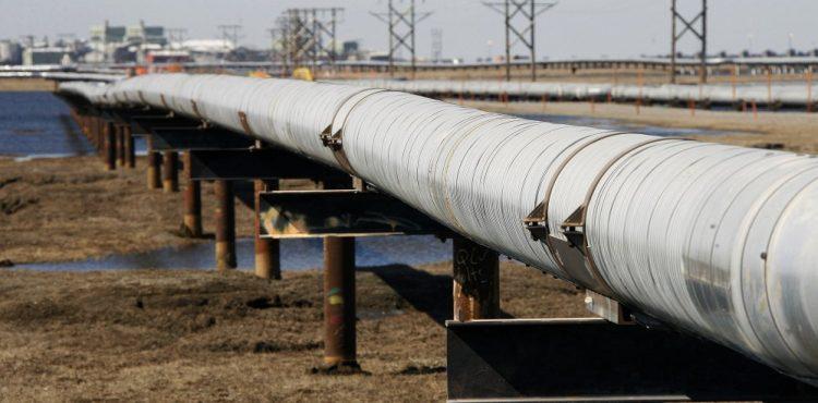 Alaska's Prudhoe Bay Loses Top-Producing US Oilfield Rank