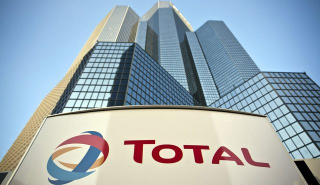 Major French Oil Company Total Reports Earnings; Drop in Profit