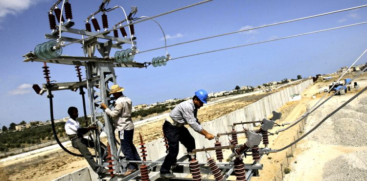 Egypt to Export Electricity to Iraq