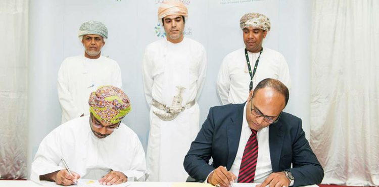 11 Firms Compete to Set Up Omani Dual Fuel-Fired Power Plant