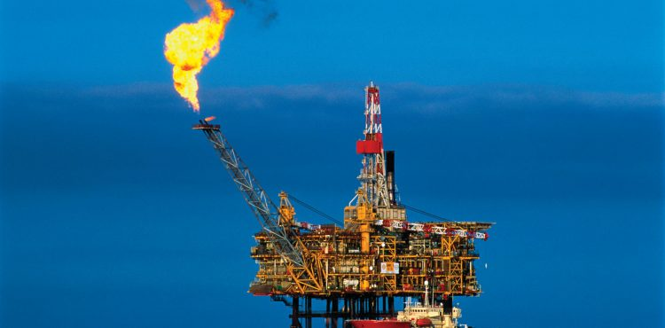 Egypt to Tap into Cyprus Offshore Gas Fields by 2017