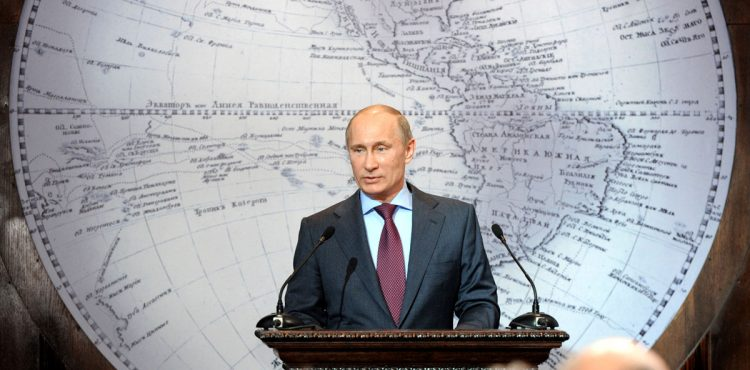Oil Price Stabilisation to Help Lower Russia's Inflation