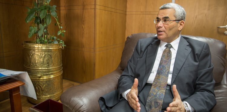 Ganope's Assiut Refinery Covers 76% of Upper Egypt's Oil Needs
