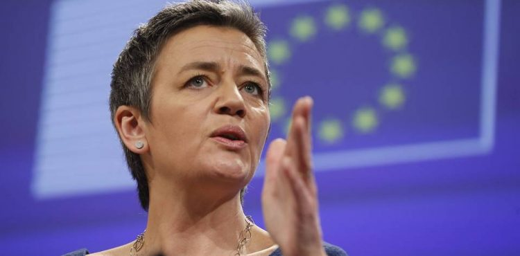 European Union Anti-Trust Regulators Expected to File Charges Against Gazprom