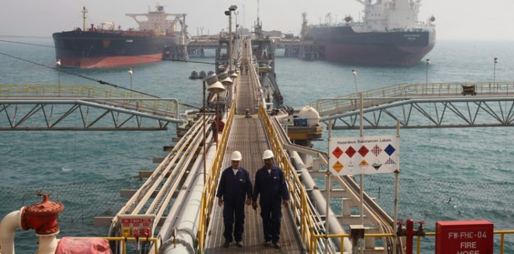 Iraqi Oil Export Increased in July