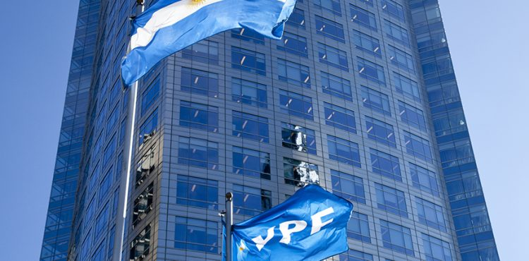 Argentina's YPF to Ask for Russian Help in Exploiting Country's Shale
