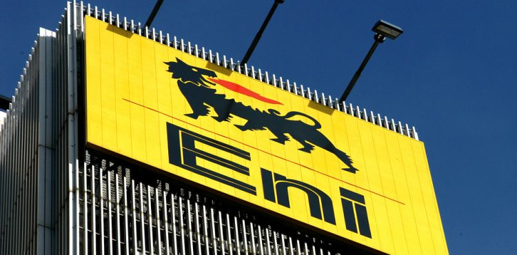 Libya's War Rages but Eni Refuses to Step Out