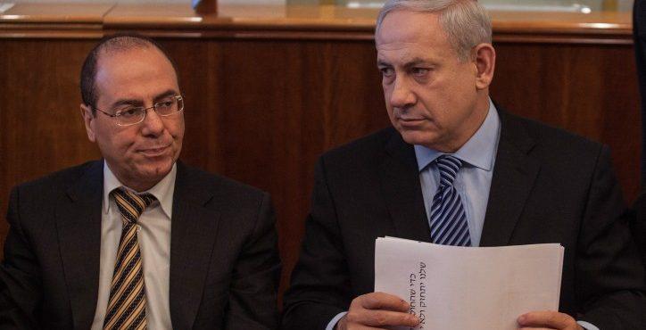 $500 Million Tamar Deal Finalized Between Israel and Jordan