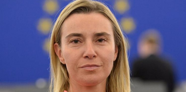Iran: EU Supports Termination of All Sanctions After Final Nuke Deal