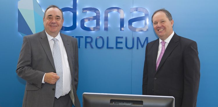 Technip Awarded North Sea Brownfield Contract with Dana Petroleum