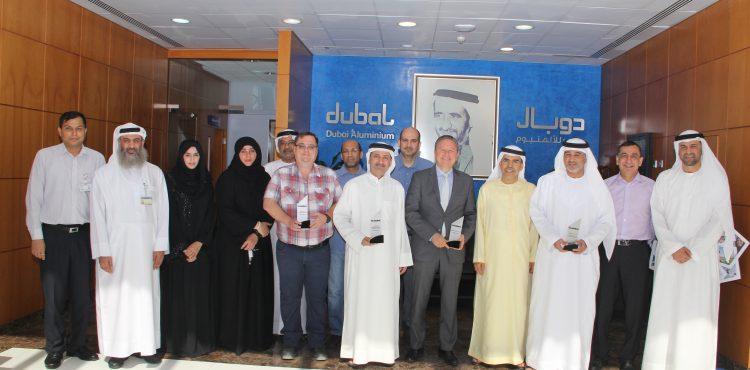 Dubal Holding-Emirates Aluminium Moving into Energy Sector