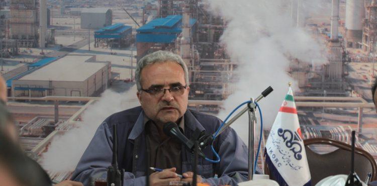 Iran Gas Leak Blamed on Negligent Workers, Several Injured