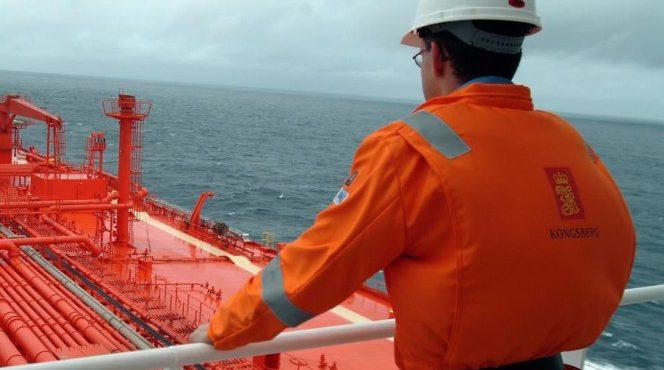Kongsberg and KBC Pool Resources in Oilfield Software Efforts