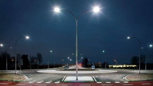 Egypt to Save EGP 1.5bn from Energy-Efficient Street Lighting