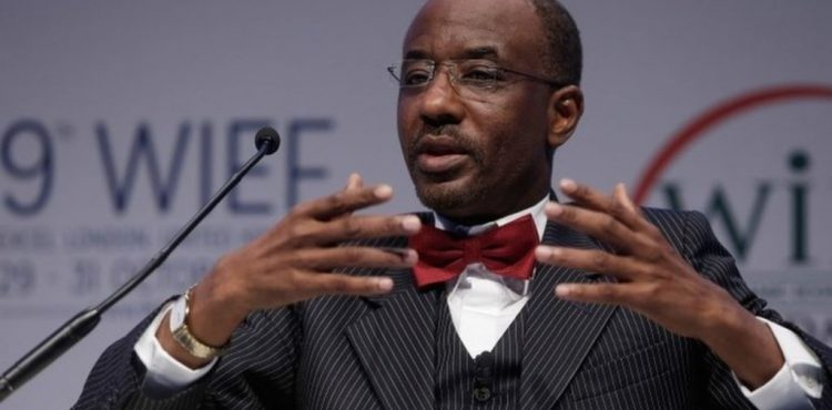 Nigerian Central Bank Calls for Tough Measures Due to Oil Prices
