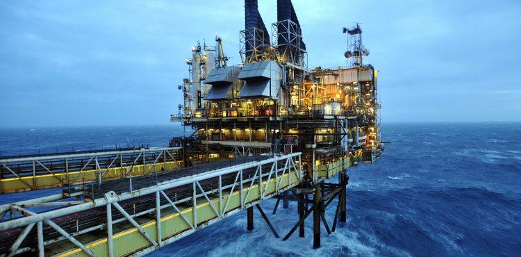 North Sea Service Companies Cutting Jobs