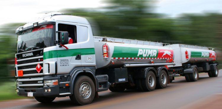 Puma Energy to Invest $400 Million in Angola Oil Terminal