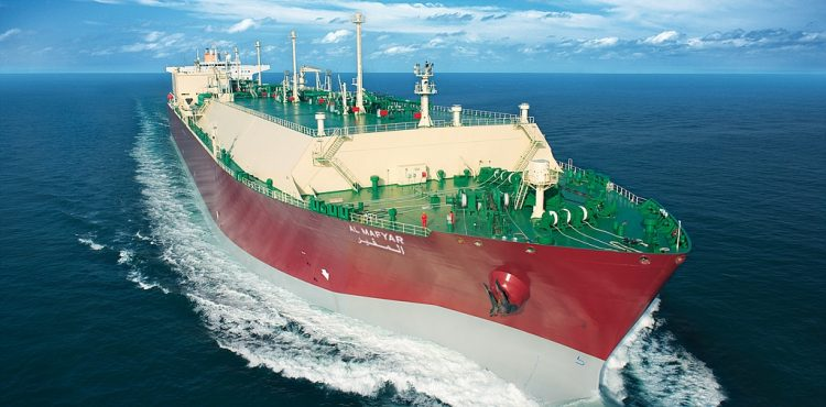 Qatar: Nakilat Takes Over Management of Q-Flex Carrier