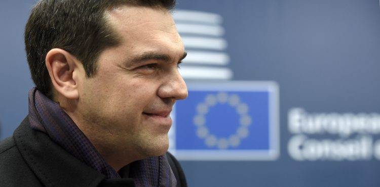 Greece Calls on China for Offshore Oil, Gas Exploration