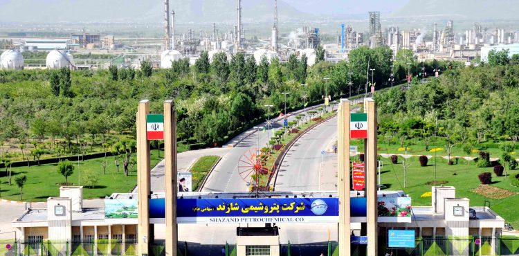 Post-Sanction Iran Plans to Become Top PetroChem Producer