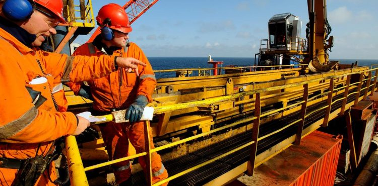 Shell Examines Nigeria's Forcados for Reopening