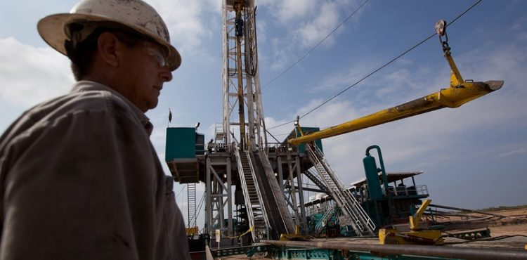 Oil Production From Major US Shale Fields Increases 1% Over February