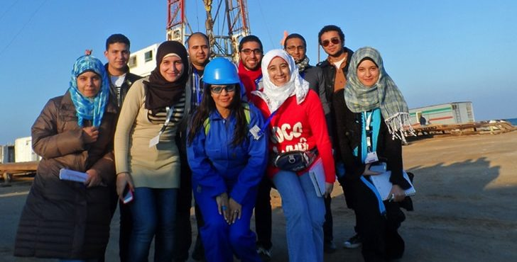 THE AMAL PROGRAM: BRIDGING THE GAP BETWEEN EDUCATION AND INDUSTRY