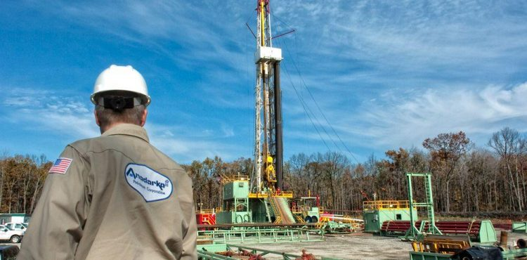 US Gas Firm Anadarko Cuts Capital Expenditure by 50% in 2016