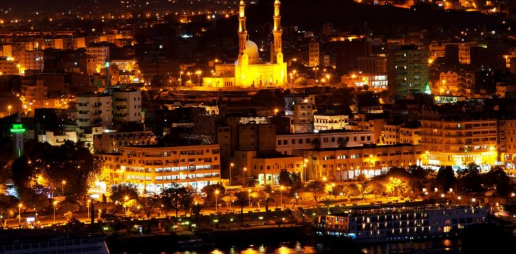 Upper Egypt Power Cut to Last a Week for Repairs