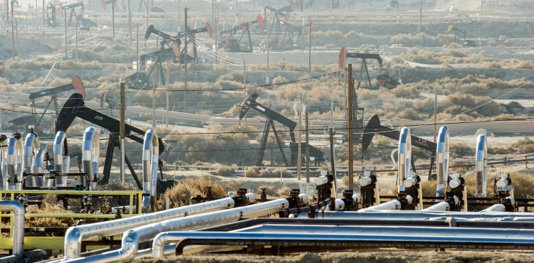US Shale Oil Production Expected to Decline